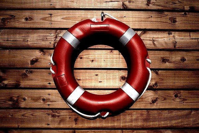 Bouée de sauvetage pour venir en aide aux clients lors de leur installation VMC