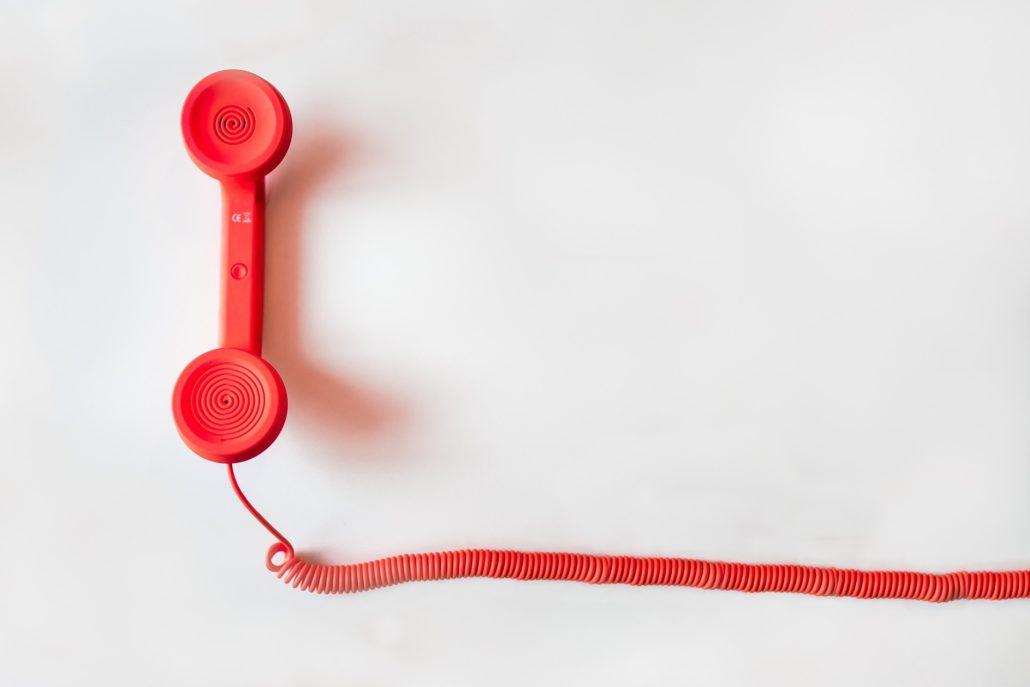 Assistance téléphonique pour l'installation de votre électricité